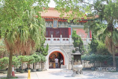 160914g Po Lin Monestary _10