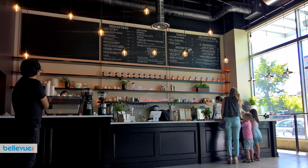 Third Culture Coffee | Bellevue.com