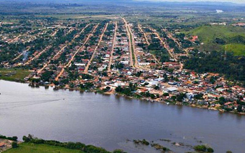 As 15 cidades do Pará onde a população mais cresceu em 1 ano, são felix do xingu