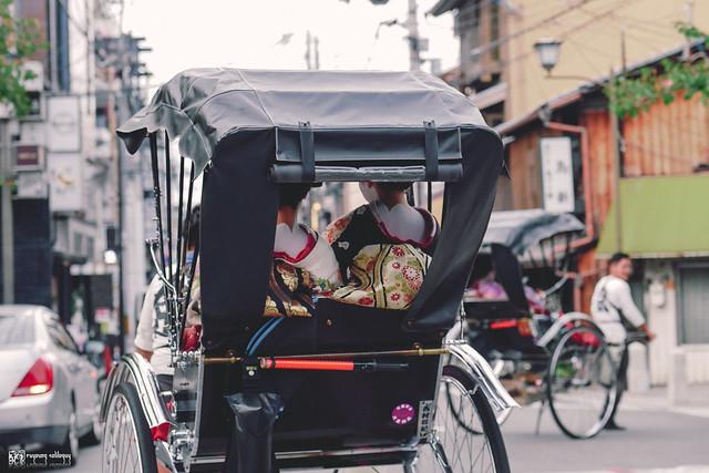 十年,京都四季 | 卷三 | 古都日常 | 21