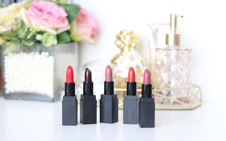1 Muy Bien Bonita Cosmetics Lipsticks Review - Gen-zel She Sings Beauty