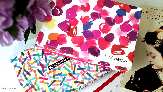Best of Birchbox