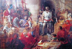 Trial of William Wallace