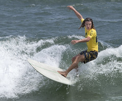 ECSC East Coast Surfing Championships Virginia Beach