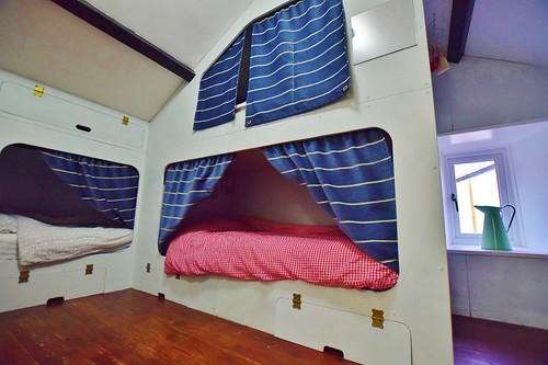 Mill Cottage Bunkhouse - dorm room