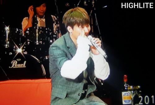 Daesung D-Lite D-Show Chiba 2018-08-11 (2)