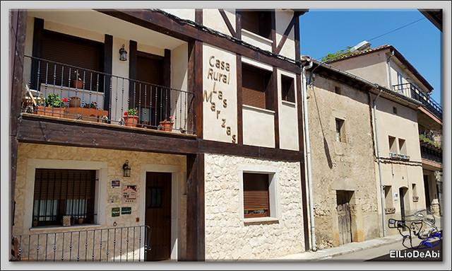 Conociendo recursos turísticos en la Ribera del Duero (11)