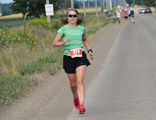 2017 ENDURrun Stage 2: 15 KM Time Trial