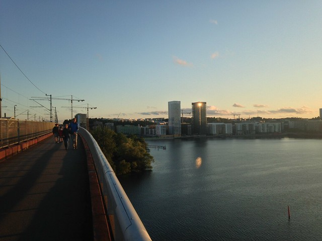 Stockholm, Apple iPhone 5c, iPhone 5c back camera 4.12mm f/2.4