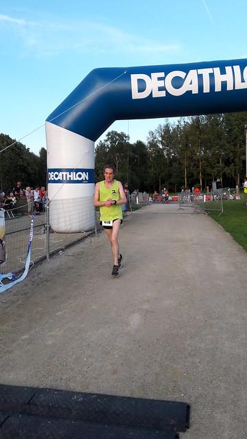 Hageland Jogging 14 augustus 2017