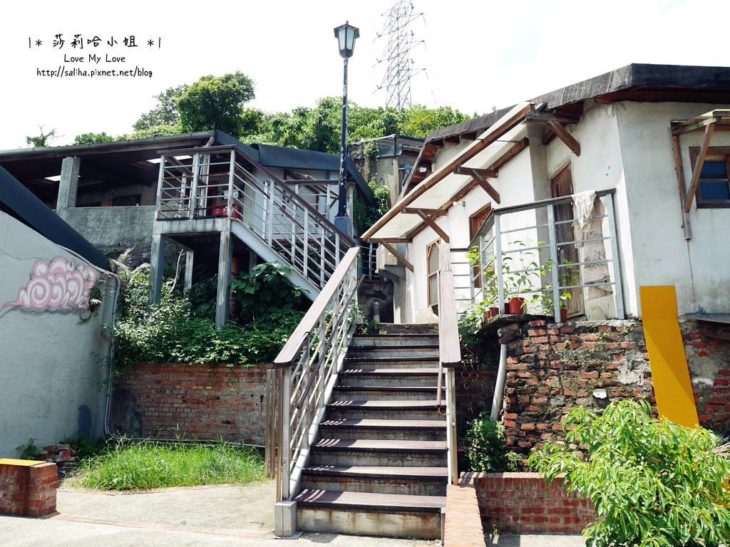 台北一日遊景點推薦公館寶藏巖 (22)