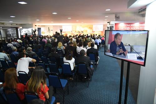 Seminário 70 anos do PSB - Conferências - 11/8/2017