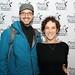 Theo Ribeiro & Laura Belinky