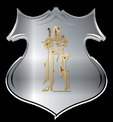 Shield With Knight