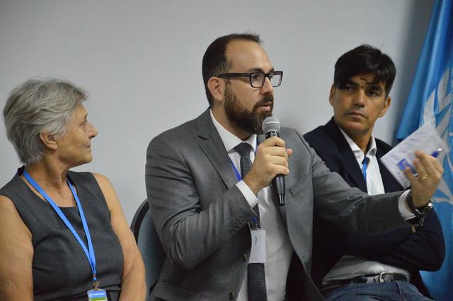 Dia Mundial da Juventude 2017 - sessão 2