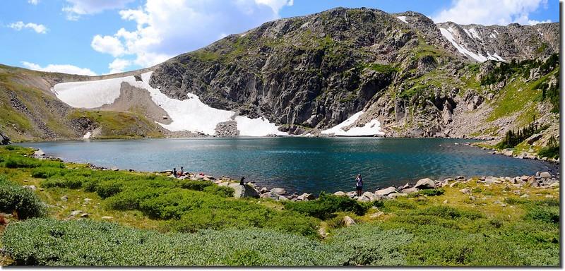 King Lake 1