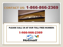 Quick and easy *#1-866-866-2369# * Hotmail Support