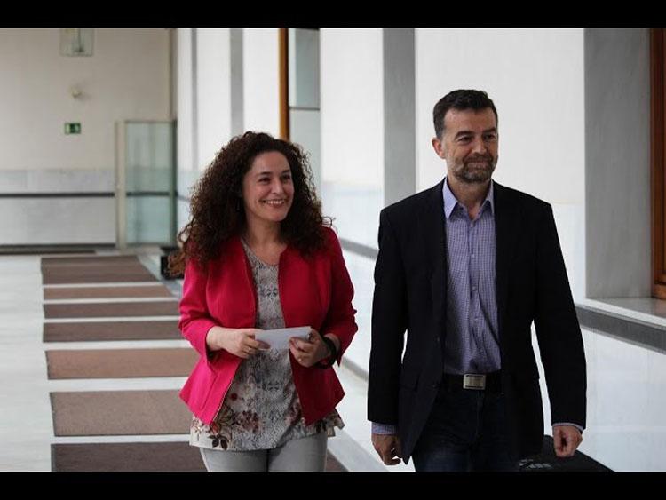 Nieto y Maillo en Parlamento1