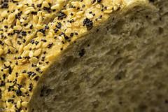 Nine-Grain Sourdough Bread  --  HMM -- Explored 22 Aug 2017