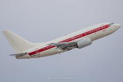 Janet 737-600 N319BD