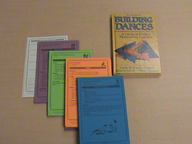 Building dances