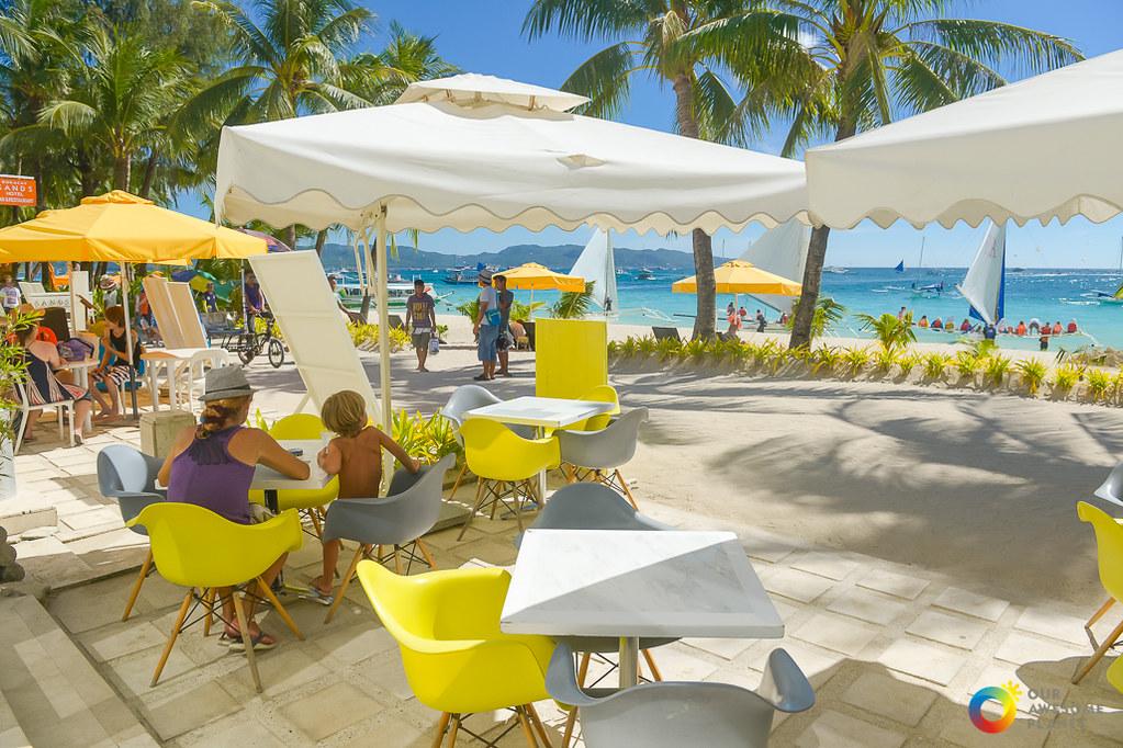 Sunny Side Cafe