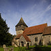 St James the Great, Elmsted, Kent