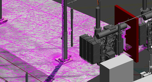 AI_12_Greenfield and Brownfield Substation Projects Reap Design, Collaboration, and Construction Benefits from BIM and Reality Modeling (4)