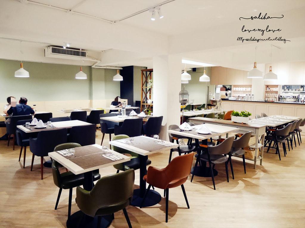 台北松山區可看書適合唸書的藝文餐廳推薦藝集生活
