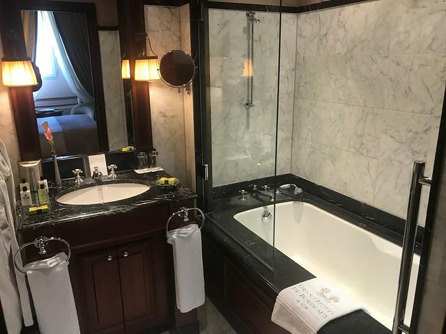 Deluxe Room - Intercontinental Bordeaux