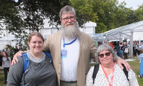 Philip Ardagh and witches