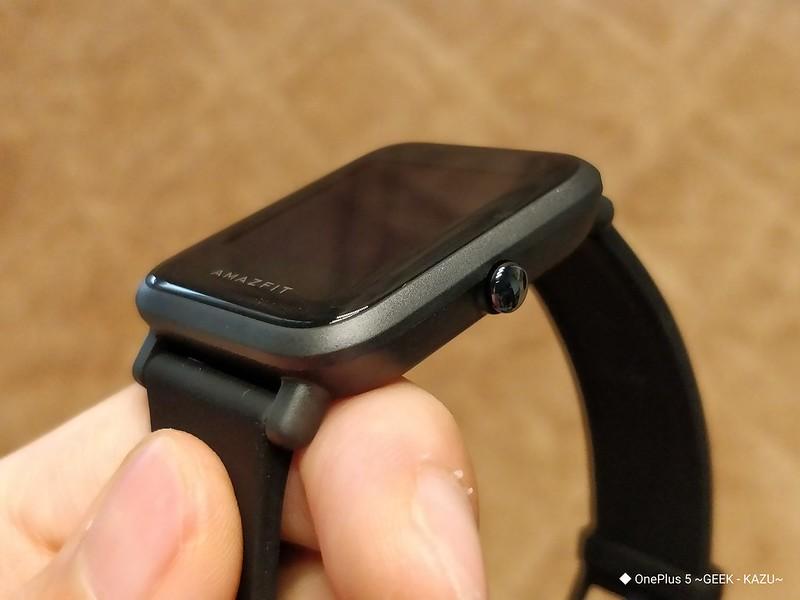 Xiaomi Huami AMAZFIT Bip015
