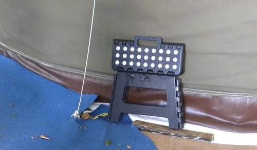 Photo stool