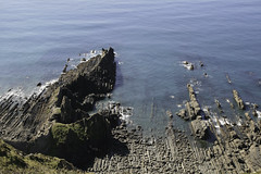 Gull Rock at Nabor Point