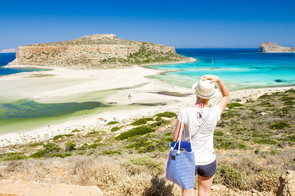 Balos - Crete, Greece