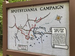 Spotsylvania Campaign