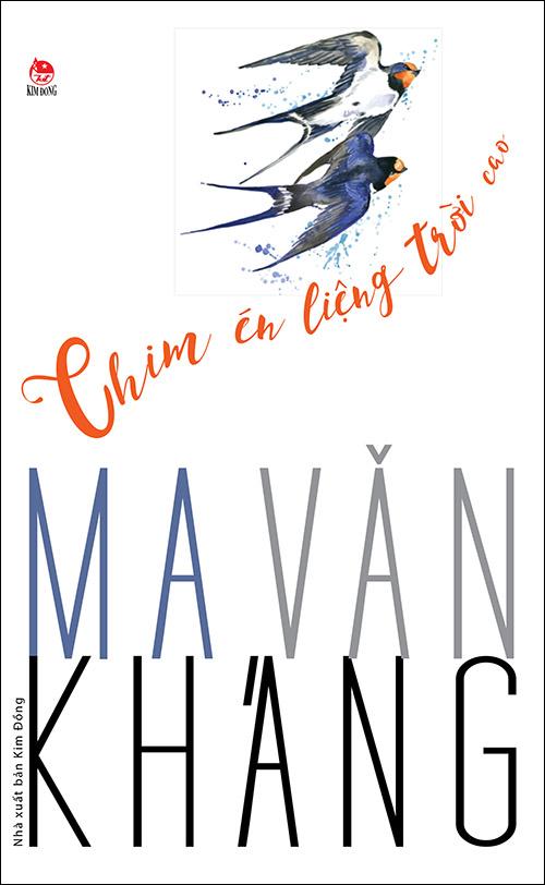 Nhà văn Ma Văn Kháng ra mắt tiểu thuyết ở tuổi 81