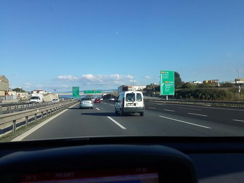 Isztambul-Ankara autópálya
