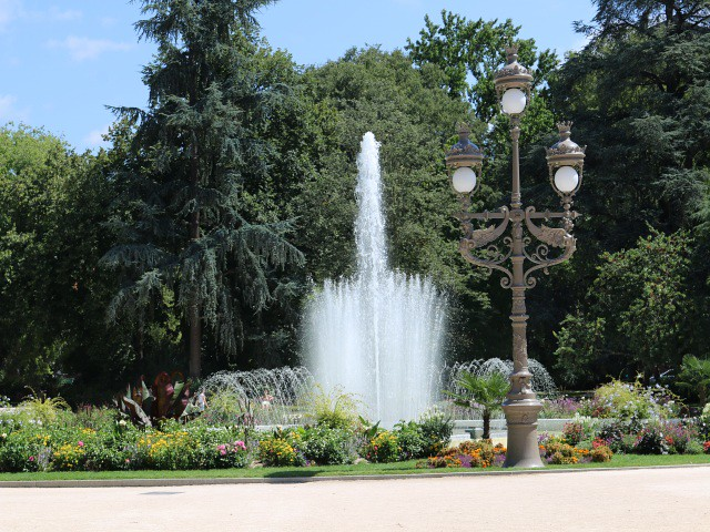 park grand rond obiective turistice toulouse 1