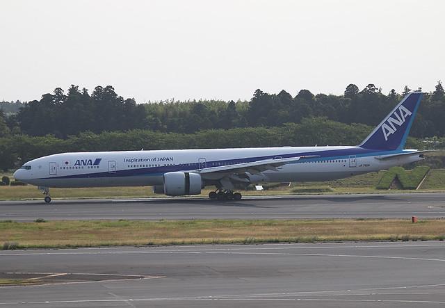 JA782A