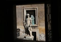 Archangel Michael, Castel Sant'Angelo - Rome