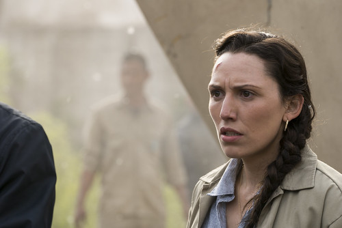 Fear The Walking Dead T3