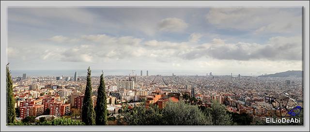 10 lugares imprescindibles que ver en Barcelona y 3 mas