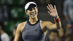 WTA PREMIER , TOKYO : ESORDIO VINCENTE PER GARBINE MUGURUZA