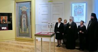 Выставка в ГОМЗ 320