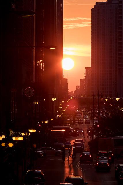 Chicagohenge 2017