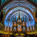 2017 - Montreal - Notre Dame Basilica - 3 of 3 by Ted's photos - Off & On