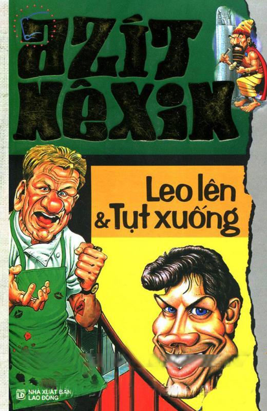 Leo Lên và Tụt Xuống - Azit Nexin