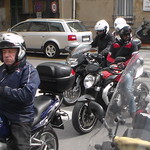 3° motoraduno di Zena a Manetta domenica #44