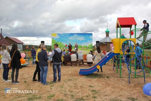 Площадки с надеждой на развитие